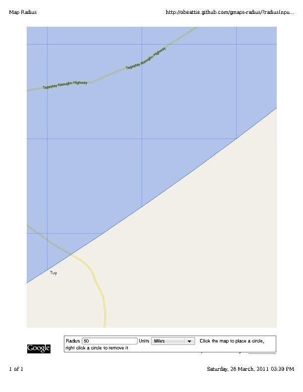 BNPP danger zone 40/43